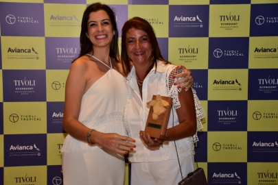 Tivoli Ecoresort Praia do Forte premia seus Golden friends