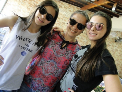1º The Best family Carandina