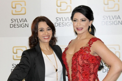 Inauguração do Shopping Sylvia Design