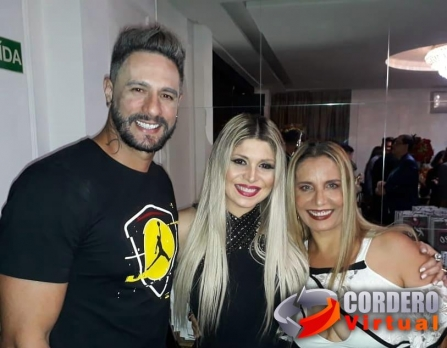 Festa de 19 anos do Programa Tv Fama