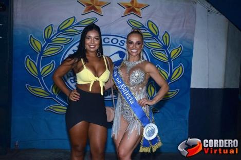 Ensaio da Escola de Samba Acadêmicos do Tatuapé