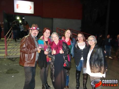 Show Ney Matogrosso