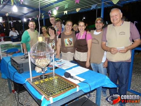 Quermesse - Festa de Santo Antônio