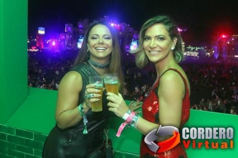 Heineken® Lounge