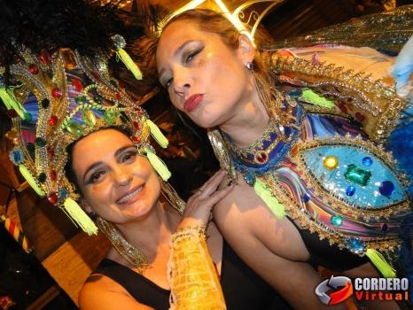 Carnaval em Cordeirópolis - 2ª Noite