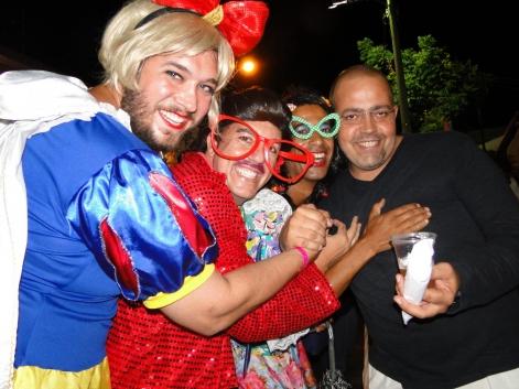 Carnaval em Cordeirópolis