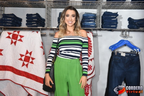 Calvin Klein inaugura 1ª flagship store em SP