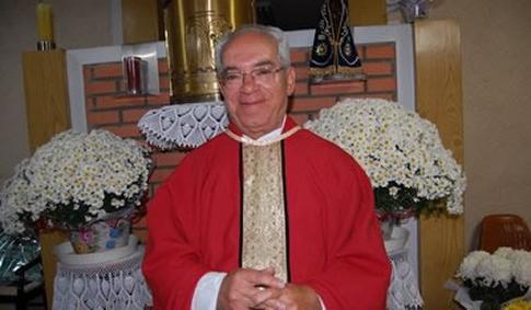 Padre Antônio Rodrigues de Miranda