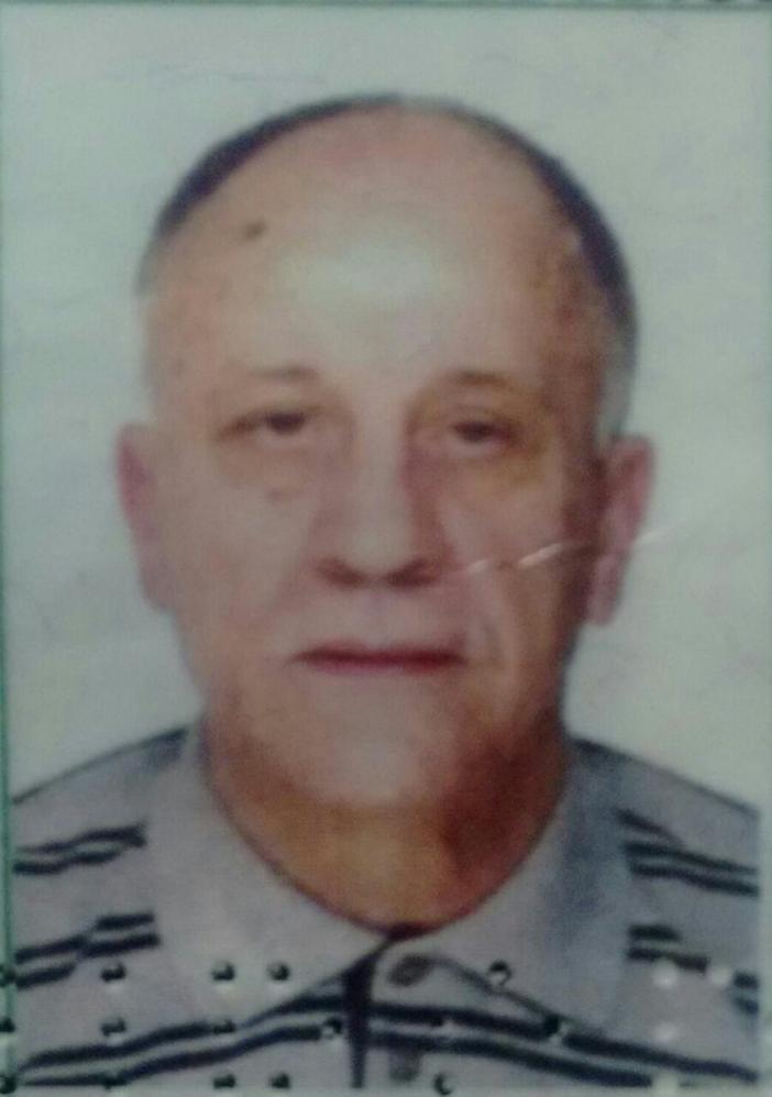 Cláudio de Souza Barbosa