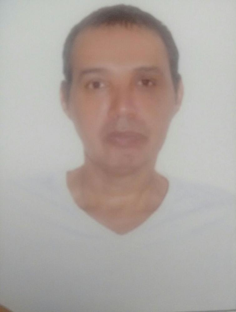 José Carlos Rosa de Andrade