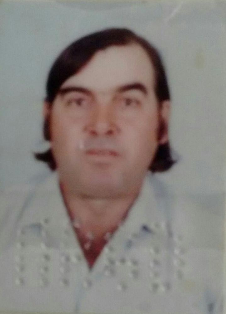 Sebastião de Souza Cabral