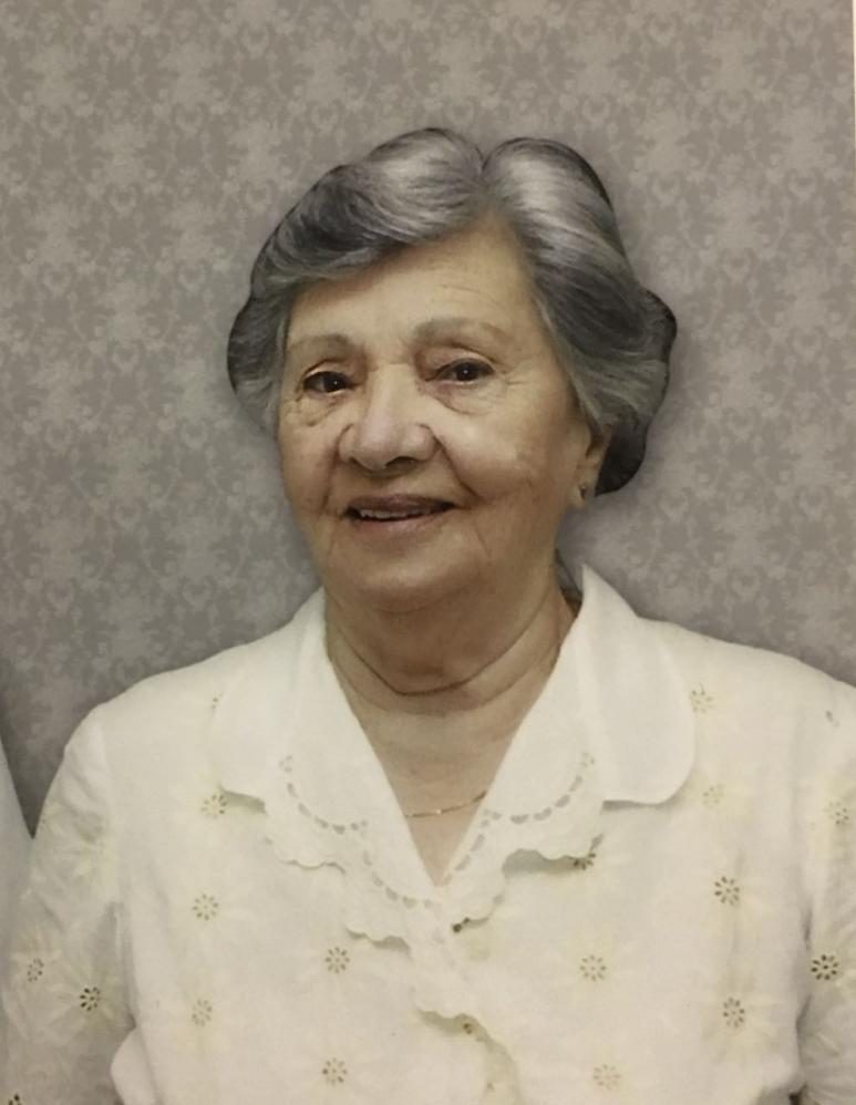 Josephina Boldrine Beraldo