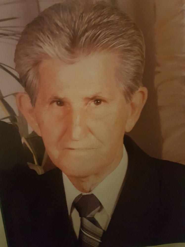 Jorge Marangon