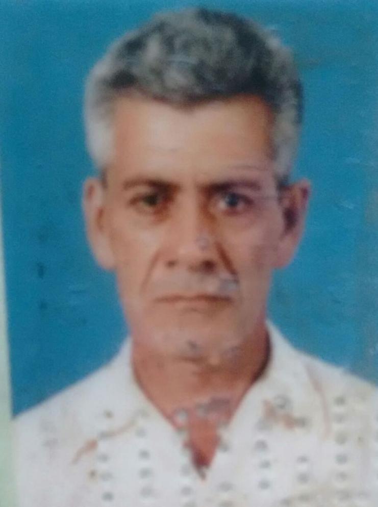 João Ricardo de Oliveira
