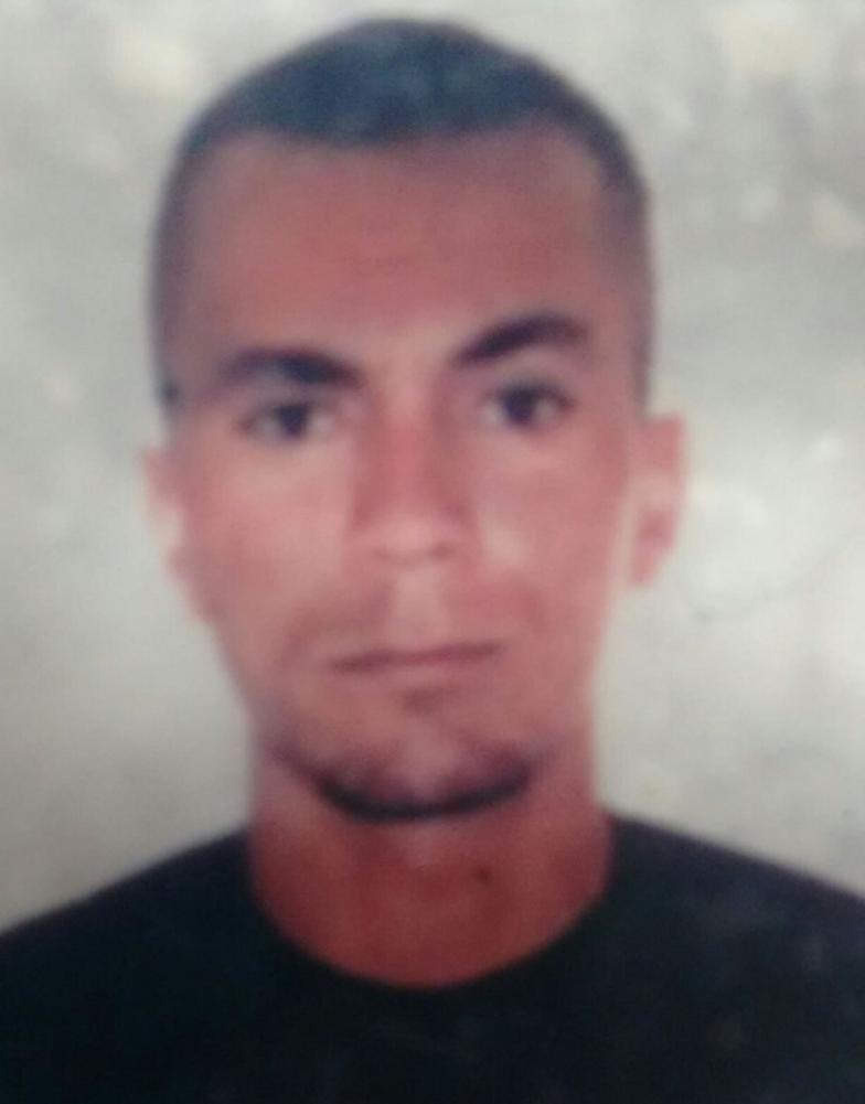 Tiago Pacheco da Silva
