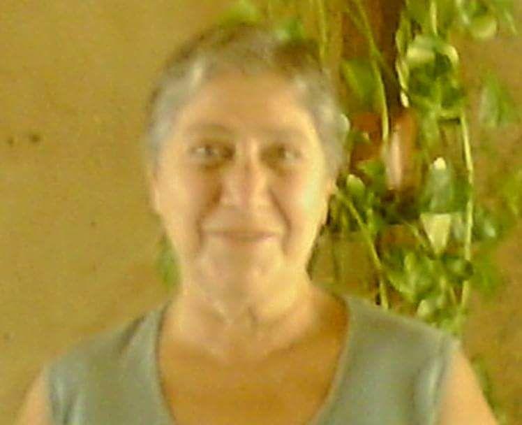 Maria Fátima Ribeiro Licatta