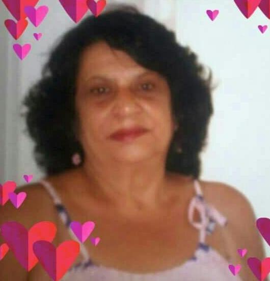 Maria Inês Arcênio Mosqueiro