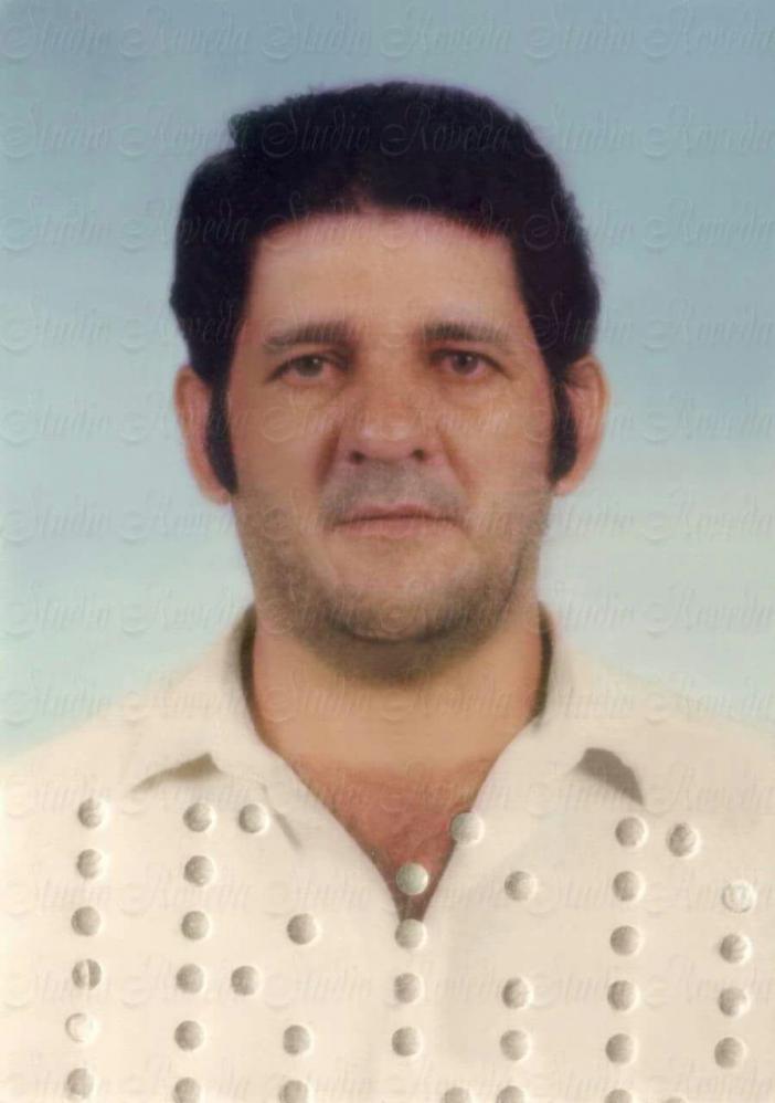 Mário Hardt Filho (conhecido como Marinho)