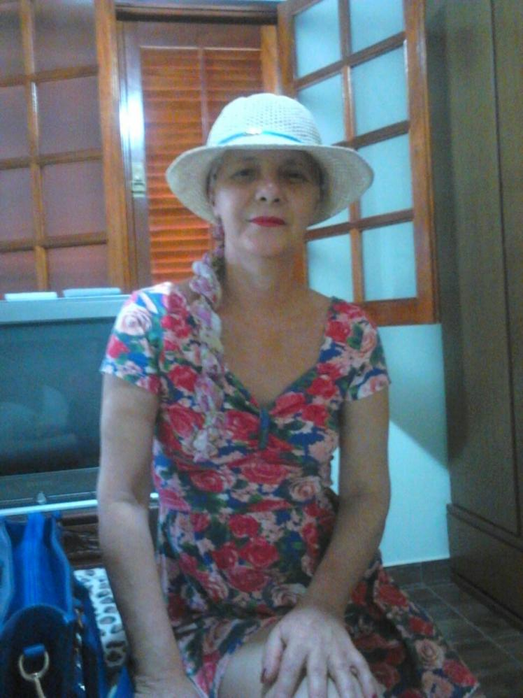 Sandra Oliveira Gonçalves