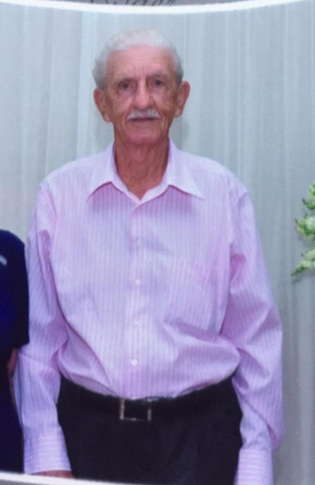 Sebastião Baravieira