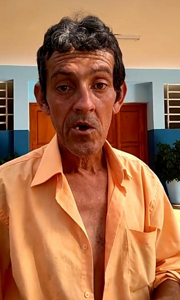 Adilson Aparecido Lahr (Carcaça)
