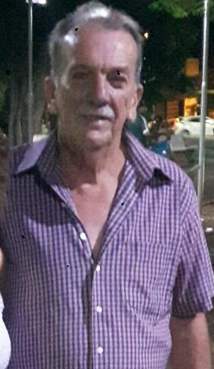 Antônio Mendes