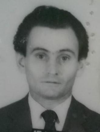 Geraldo Zaia