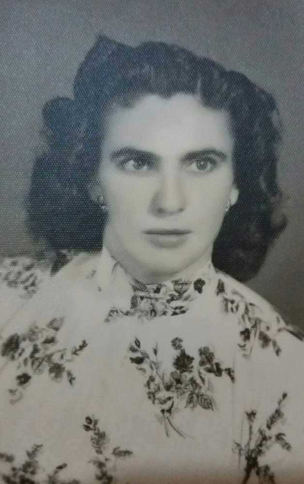 Lúcia Catharina Tomazela Picolini