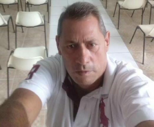 Ângelo Donizete Castro