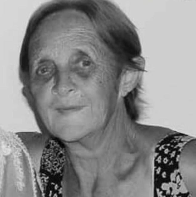 Maria de Lourdes Pott Pinto (Lurdinha)