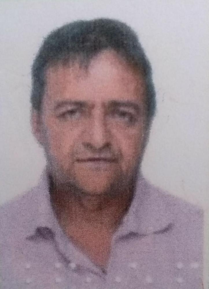 José Benedito Mazzaron (Lambari)