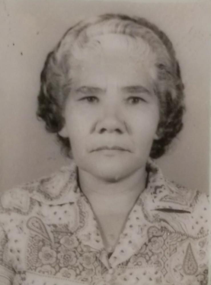 Josephina Dias