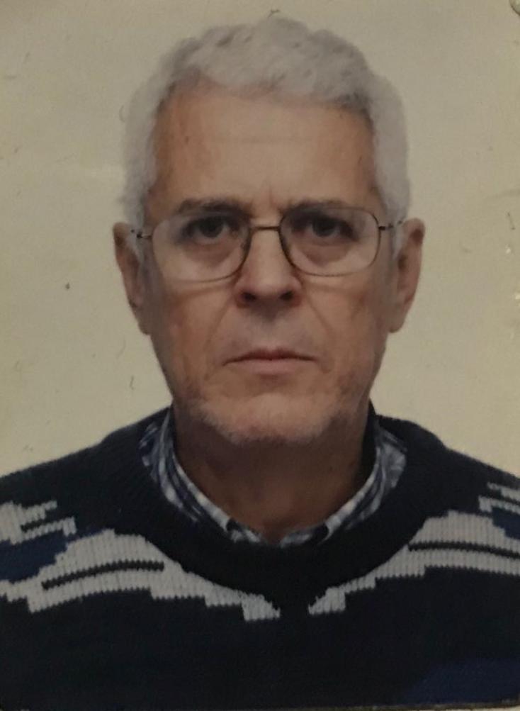José Carlos Tulimoschi