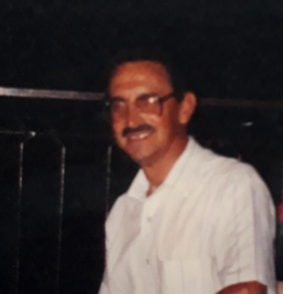 José de Godoi (Zezo)