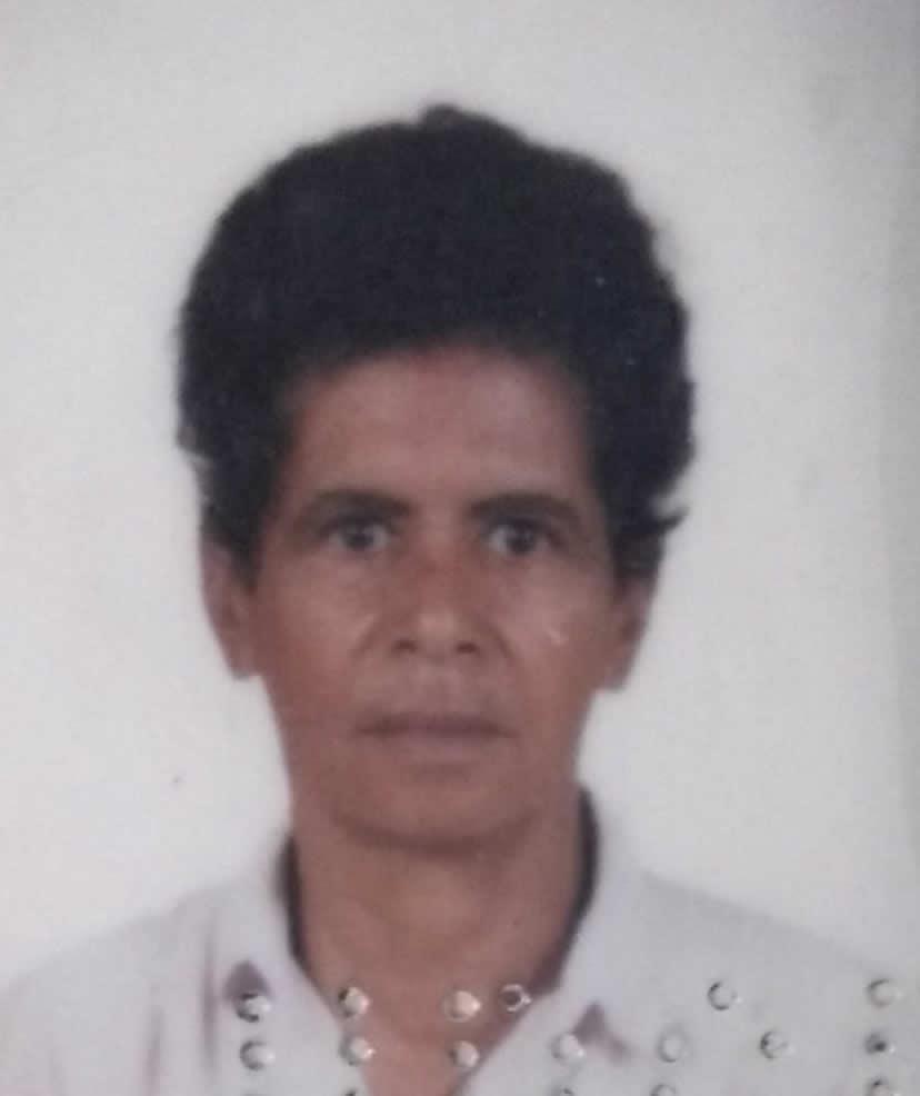 Aurinia Simão Diniz da Silva