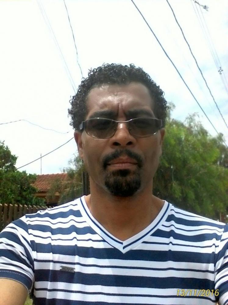 Célio Aparecido de Oliveira (Celinho)