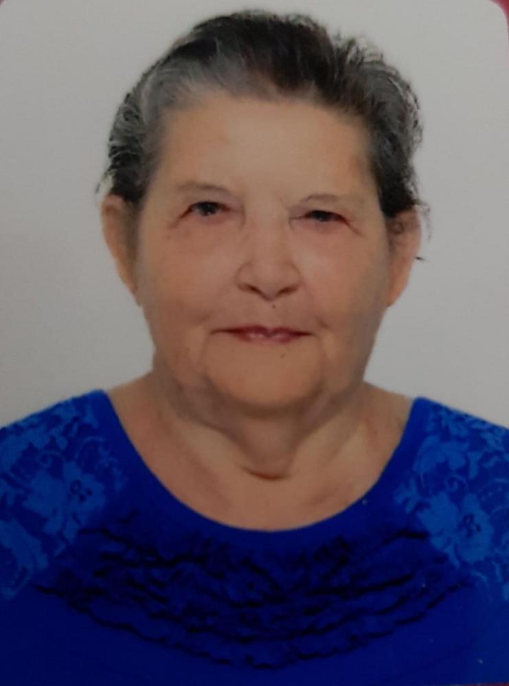 Margarida Fantucci Bartalin