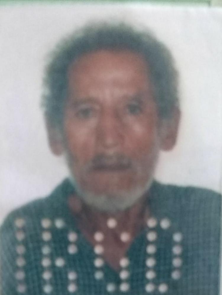 Sebastião Dias Sobrinho