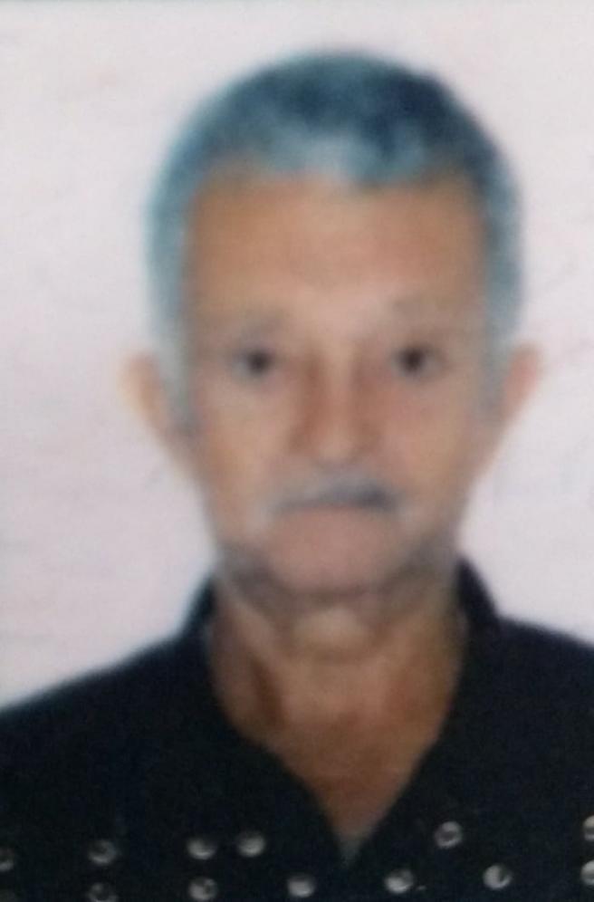 José Lopes dos Santos