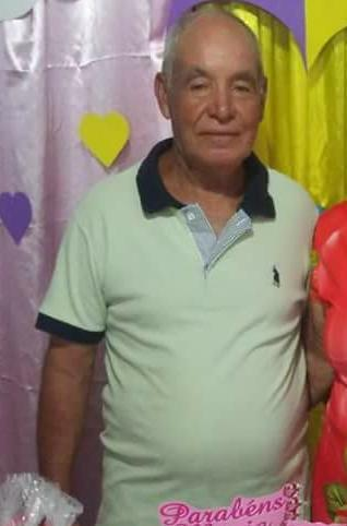 Cláudio Batista Ribeiro