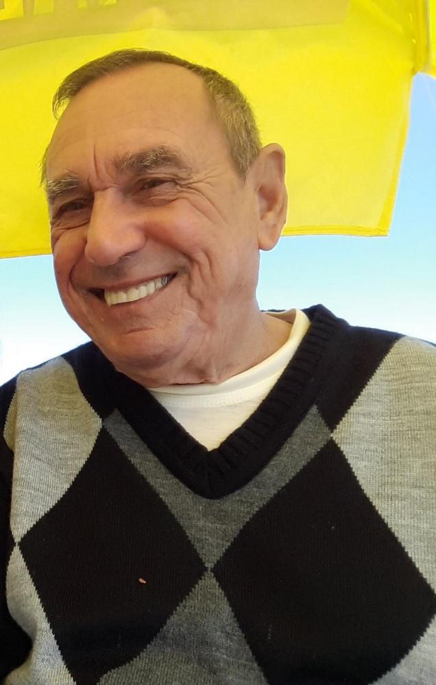 José Zaminato (Zé da CESP)
