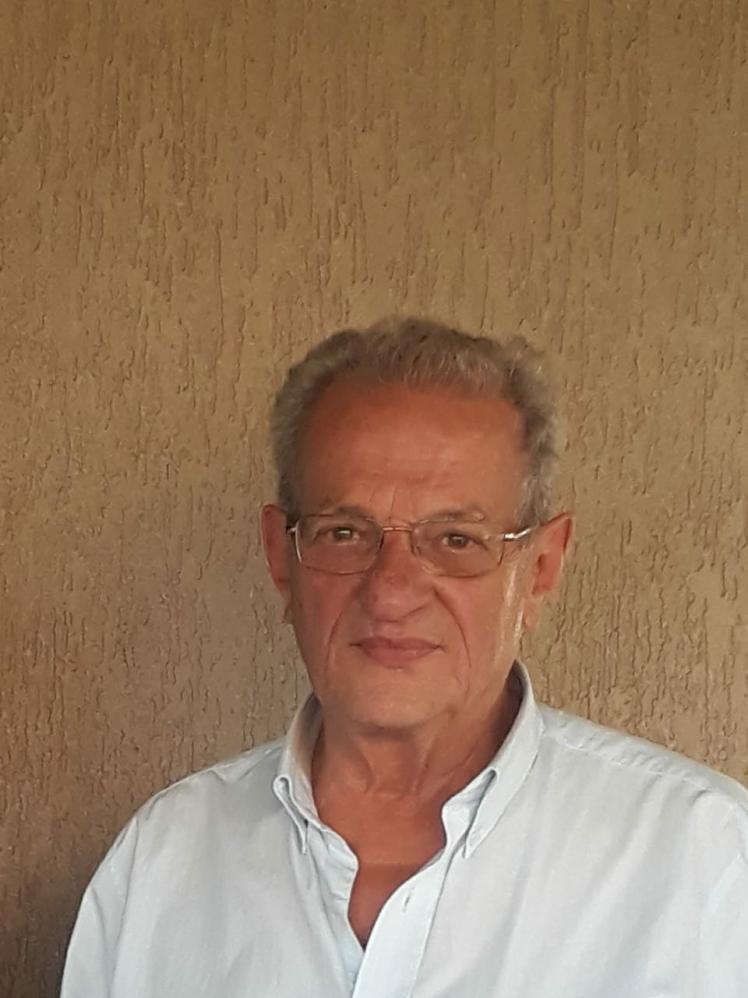 Vanderlei José Hespanhol