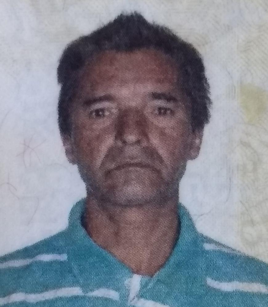 Genildo de Oliveira Santos