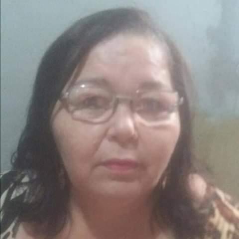 Vilma Ferreira Costa Silva