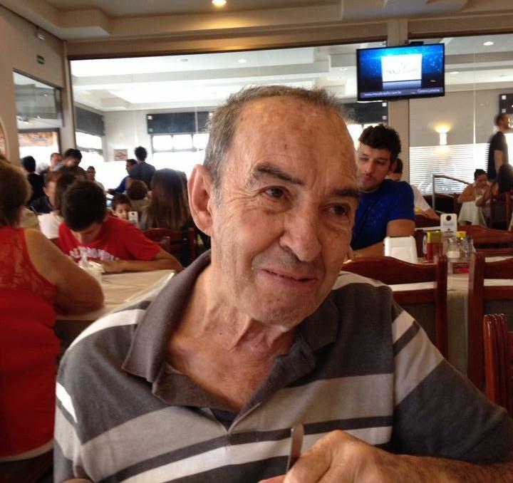 Umberto Panaggio