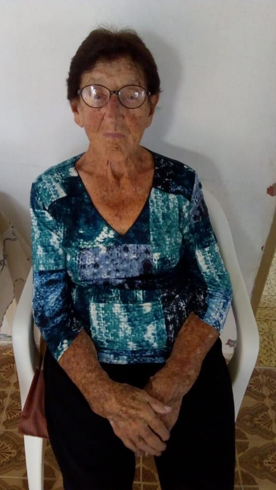 Maria Buso Tonelotto