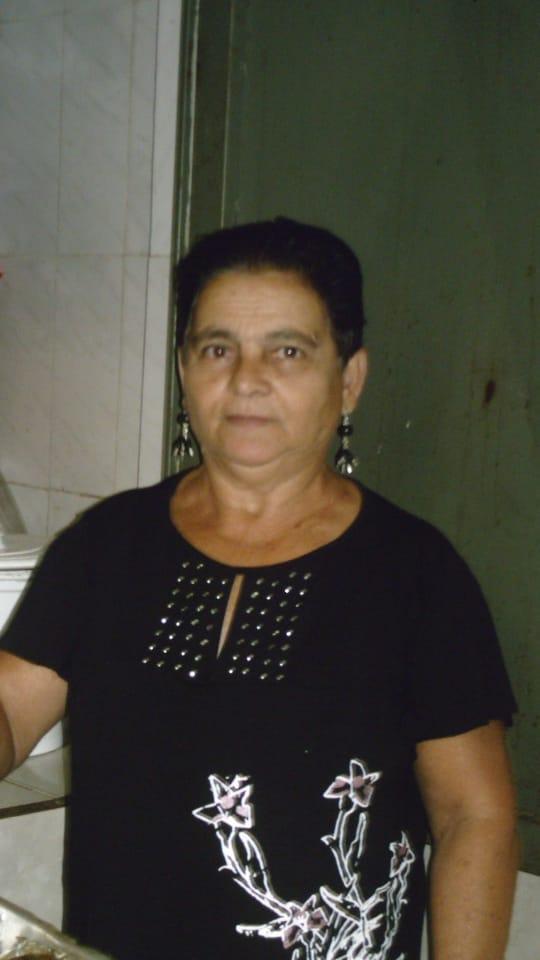 Maria Conceição de Souza