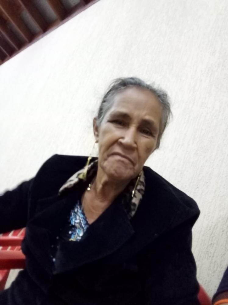 Clarice Baldoino dos Santos
