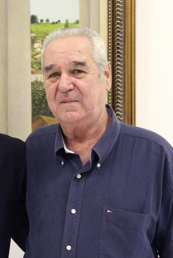 Cássio Luiz Mazutti Levy
