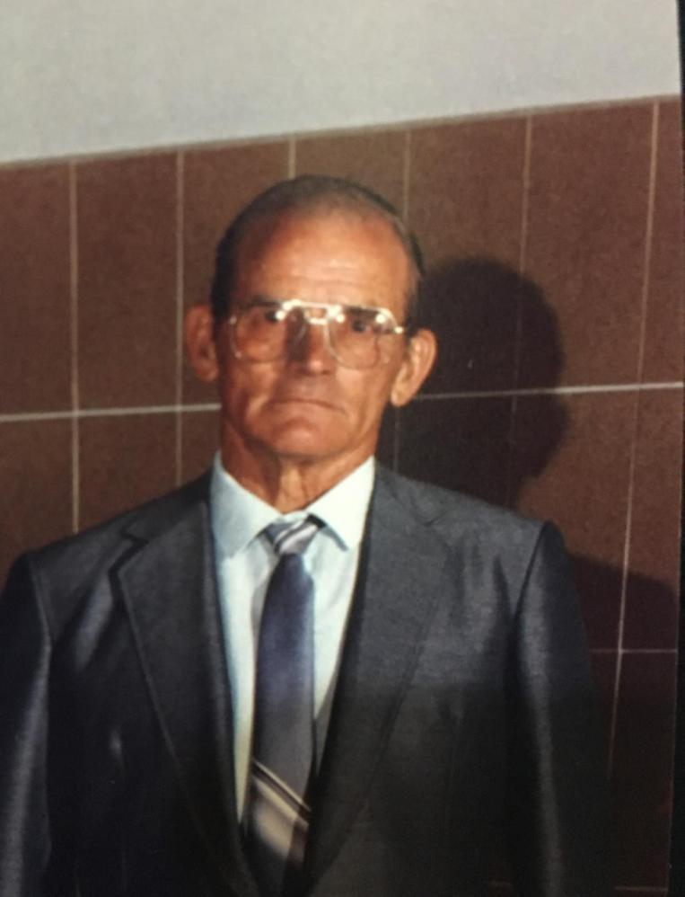 Antônio Evangelista Neto